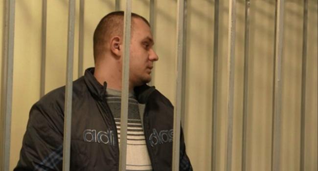 Казанский: продажный суд Донецкой области выпустил на свободу убийцу семьи из трех человек