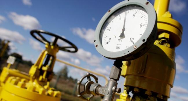 Нафтогаз купить газ у Європи на $30 дешевше, ніж уГазпрому