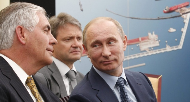 Пионтковский: сделка по Украине между Россией и США невозможна