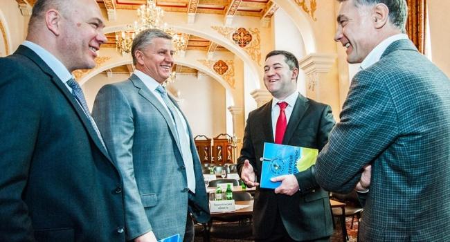 Насиров избран главой Федерации дзюдо Украины