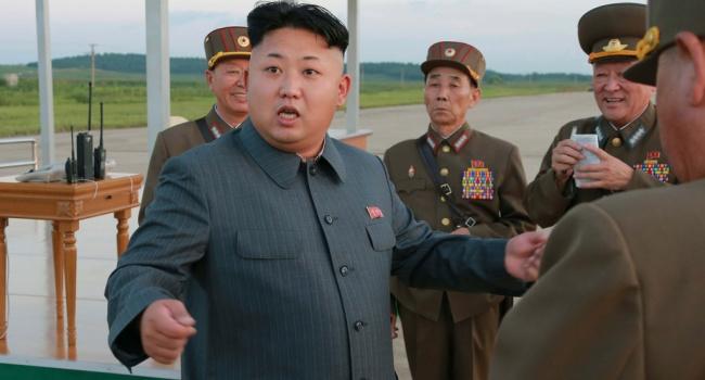 УКНДР попередили: ядерна війна може початися убудь-який момент