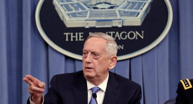 УПентагоні почали оцінку ядерного потенціалу США