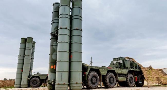 ПосолРФ уСербії звинуватив Україну упостачанні Хорватії комплексу С-300