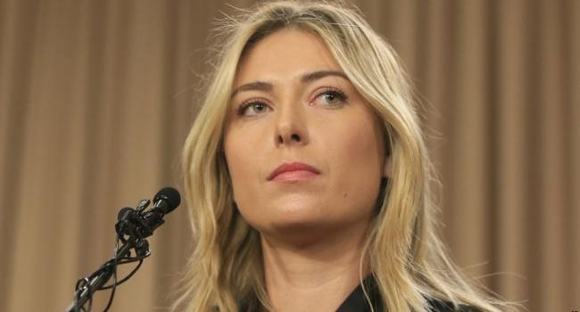 Российская звезда мирового тенниса не засматривается на россиян, потому что она человек мира