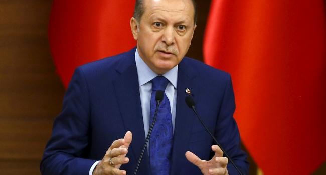 Турецкая пресса высмеяла Эрдогана в стиле Буша-младшего и Виктора Януковича, – журналист