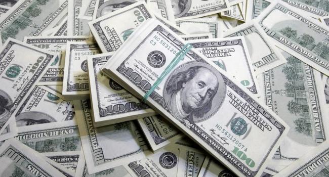 Курс валют: доллар иевро резко подорожали