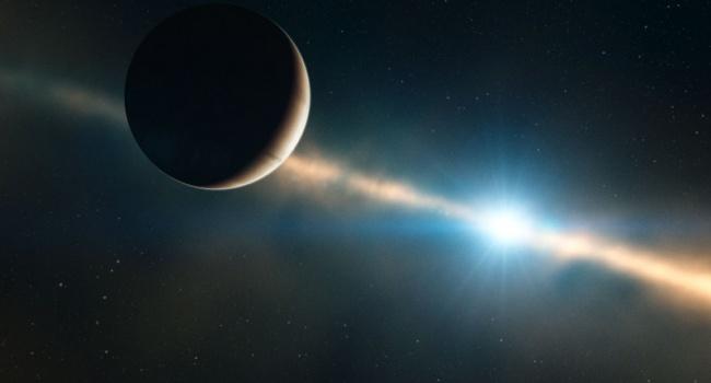 Астрономы нашли экзопланету с возможным наличием живых существ