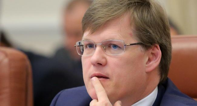 Существенного сокращения количества получателей субсидии небудет,— Розенко