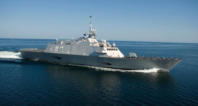 Авіаносна група США через чотири дні буде біля Корейського півострова— Пентагон