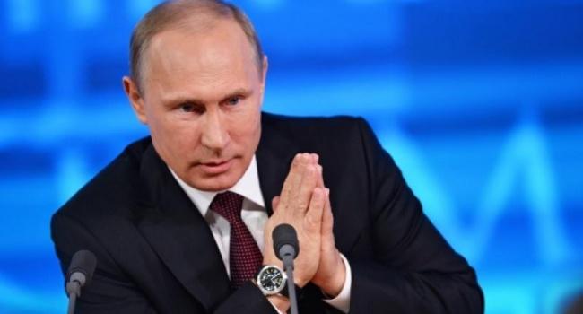 Тарас Березовец: Путин повторил поступок Гитлера – теперь могила для России стала еще глубже