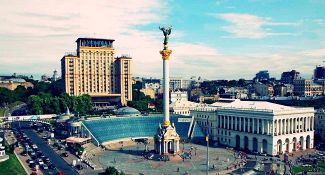 За цену одной квартиры в Киеве можно купить несколько квартир в других городах, - сравнение цен на рынке недвижимости