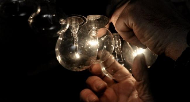 Украина вночь на25апреля хочет закончить поставки электричества вЛНР