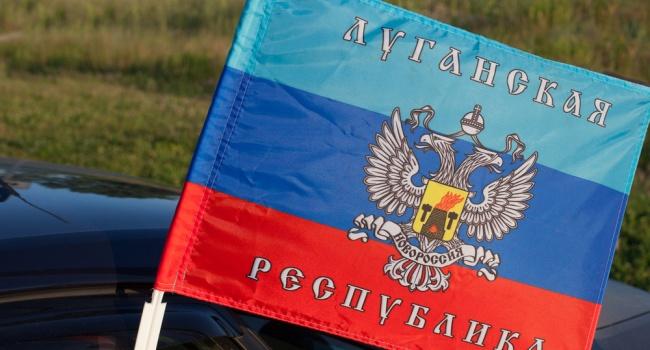 Украина прекращает поставки электрической энергии вОРЛО
