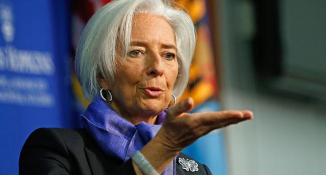 МВФ объявил , что вКиеве наибольший уровень коррупции