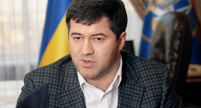 Насиров объявил, что унего новые проблемы создоровьем