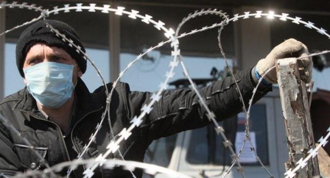 Дипломат: на Донбасі люди хворіють шизофренією