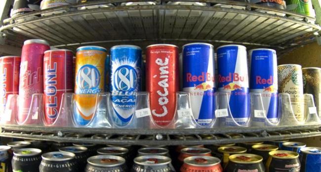 Энергетические напитки вредны для здоровья— Ученые
