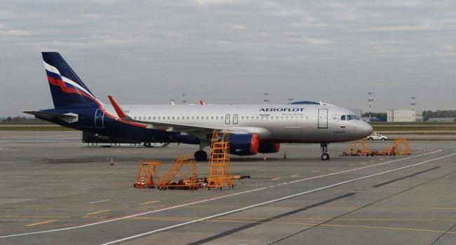 Очевидець розповіла подробиці аварії літака Москва-Бангкок