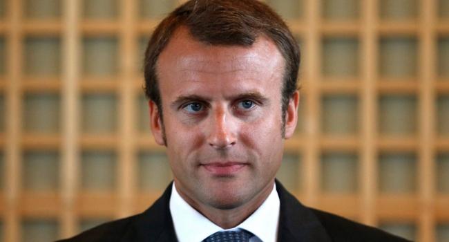 Заявления меняются: Макрон заявил о выходе Франции из Евросоюза