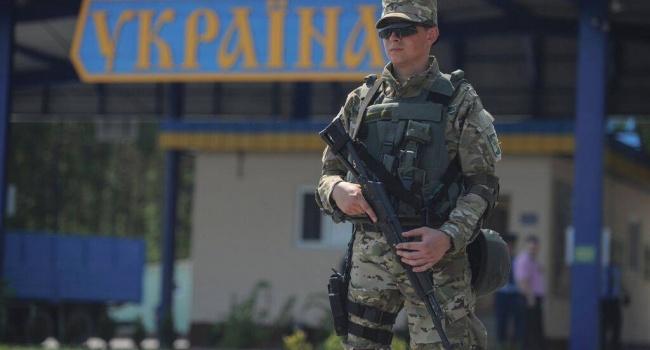 До Одеси не пустили підозрілих іноземців