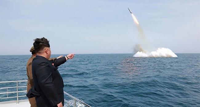 У Північній Кореї заявили про готовність почати ядерні випробування