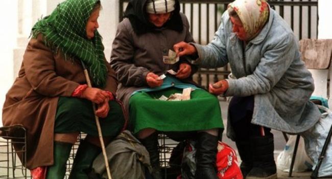 В Европе не так уж и хорошо: сравнение жизни украинских и польских пенсионеров