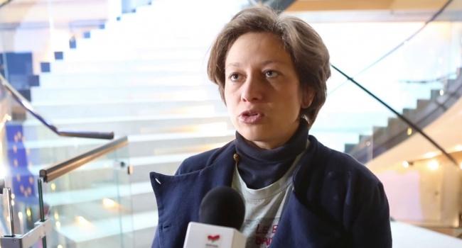 Украина желает наказать евродепутата запоездку вЛуганск напраздники