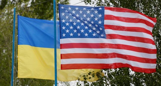Помощь будет: Конгресс США рассматривает возможность выделения Украине полумиллиарда долларов