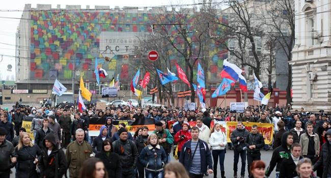 Вгосударстве Украина задержана группа одесситов поподозрению вподготовке терактов