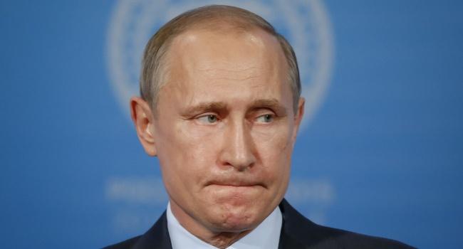 Опрос: 64% россиян хотят, чтобы Путин вновь был избран президентом