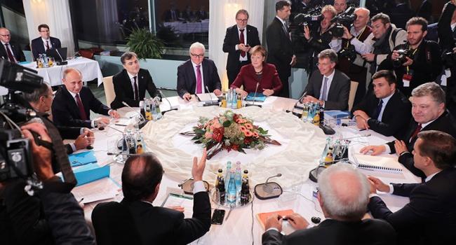 Блогер: Минские соглашения – это капкан, в который никто не хочет попасть первым