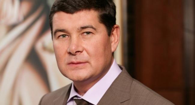 НАБУ обратилось к заграничным партнерам сзапросом орозыске изадержании Онищенко