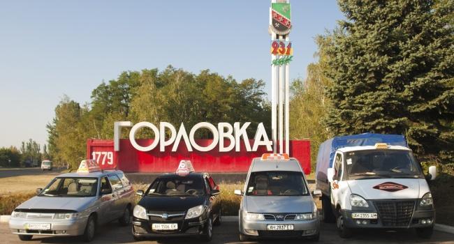 Журналист: бизнесменов в Горловке штрафуют на 100 тысяч рублей