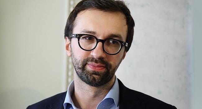 Проевропейский Лещенко «погорел» по-крупному на высказывании о «русском мире»