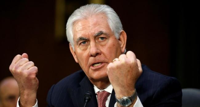 Права человека больше не приоритет: в Белом доме изменили приоритеты внешней политики