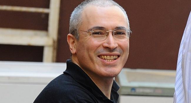 Ходорковский отличился новым скандальным заявлением по Крыму
