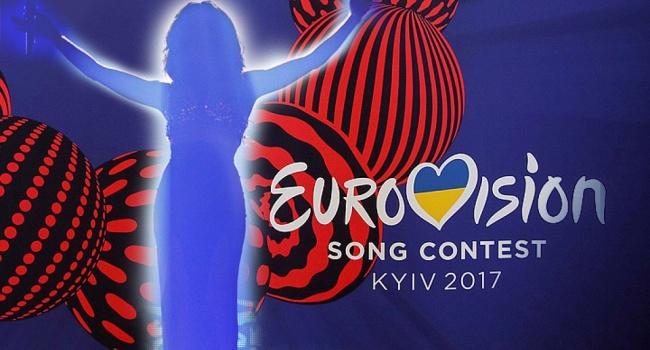 В Киеве пересняли проморолик к Евровидению: без Крыма, но с Сердючкой