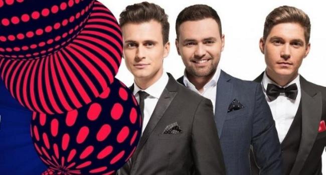 Відомо, у скільки обійдуться костюми для ведучих «Євробачення-2017»
