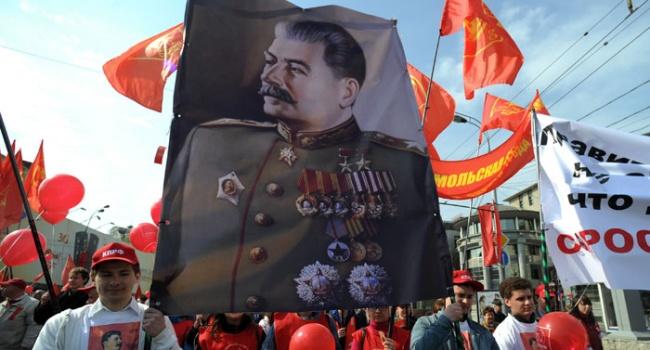 Не было никакой «Великой Отечественной войны» – она была только в головах коммунистических пропагандистов, – блогер