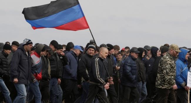 РФ уменьшает финансирование «республик» наДонбассе, начались проблемы с заработной платой - ГУР