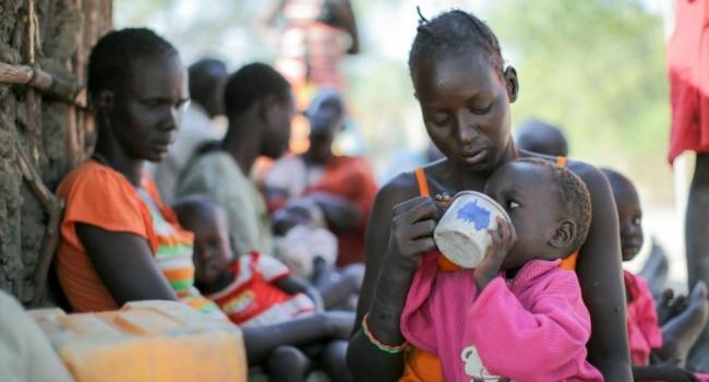 В ООН назвали голод головною причиною міграції