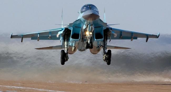 США отказались заканчивать полеты взонах деэскалации вСирии