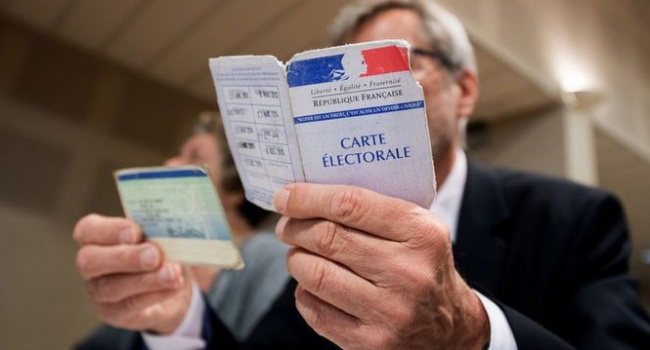 Блогер рассказал, чем процесс выборов во Франции отличается от Украины
