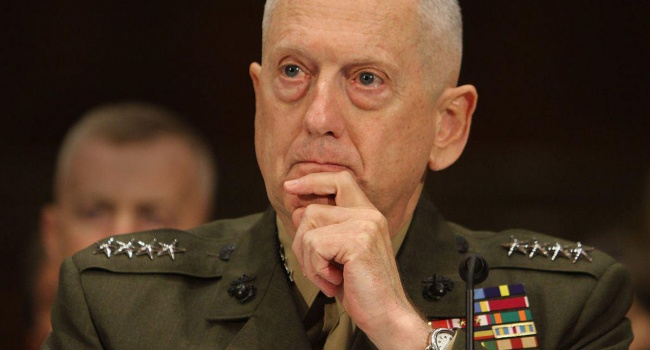 Новый руководитель Пентагона подтвердил поддержку целостности инезависимости Украинского государства