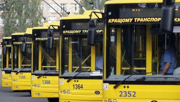 В Україні вступив у дію закон про електронні квитки у міському транспорті