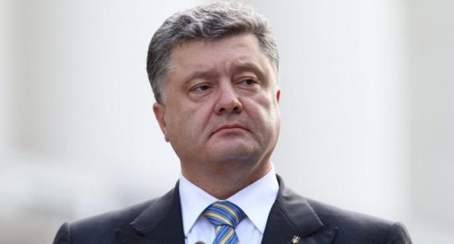 Запам'ятайте, що безвізовий режим почне діяти 11 червня – Порошенко