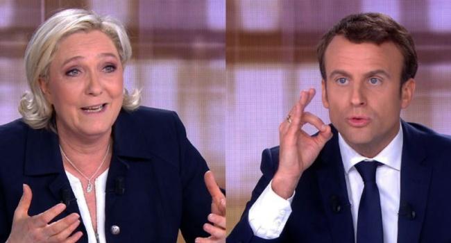 Блогер: у Франції вже хтось відкриває шампанське, а хтось нервово п'є російську горілку