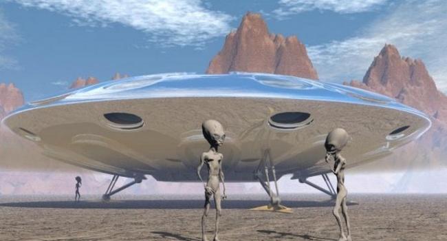 Уфологи: сотрудники НАСА утаивают от человечества интересную секретную информацию