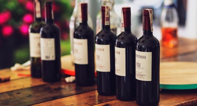 Крупнейшим покупателем вина изУкраины стала Российская Федерация