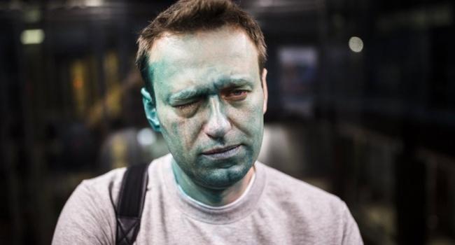Навальному прооперували око вБарселоні